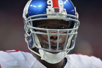 Injured Giants Fireworks Victim Jason Pierre-Paul Selling Florida Home