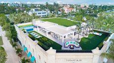 Breakfast on Tiffany's? $17.5M Palm Beach Penthouse Will Sit Atop Luxury Jeweler