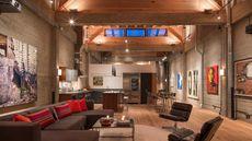 'Piece of Art': This Stunning San Francisco Loft Inspired a Bidding War