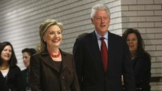 Final October Surprise: Clintons Make Untimely Mistake Renovating Their New Home