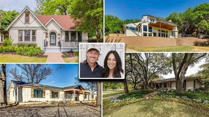 The 'Fixer Upper' Curse: Why Chip and Joanna Gaines Homes Can Be Hard to Sell