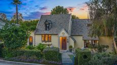 Historic Storybook Home by the Designer of Sleeping Beauty's Castle Is Listed for $2.5M
