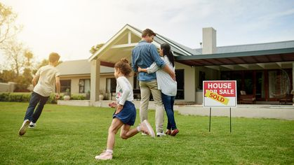 Wow! Mortgage Rates Reach Lowest Level in Almost 50 Years
