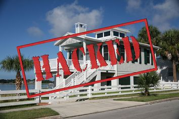 Did Your Listing Get Hacked?