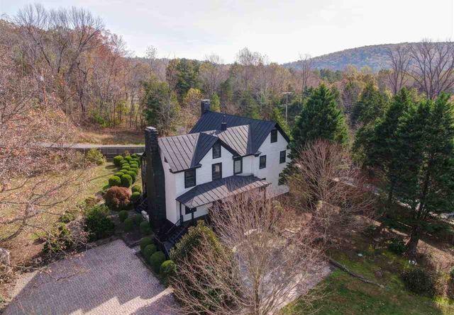 Boyd Tinsley's house