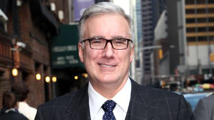 Former MSNBC Host Keith Olbermann Sells Trump Palace Condo in NYC
