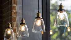 Flip the Switch: 4 Ways to Make Your Home's Light Fixtures Shine