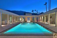 Napoleon Perdis Selling Two Lavish California Homes