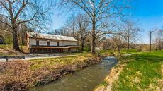 Want Your Very Own Town? Buy Most of the Village of Markham, VA, for $3.5M
