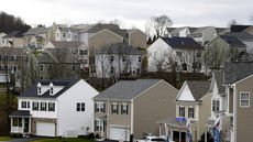 Homeowners Are Again Pocketing Cash as They Refinance Properties