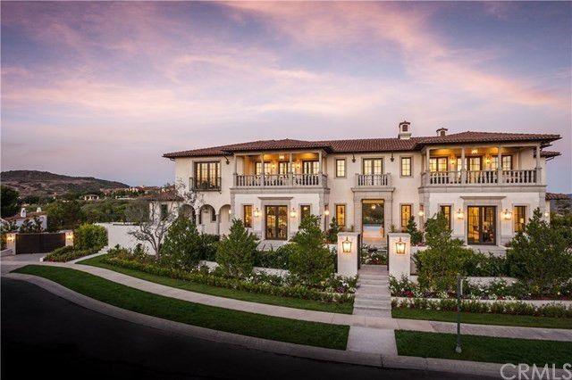 Newport Coast, CA