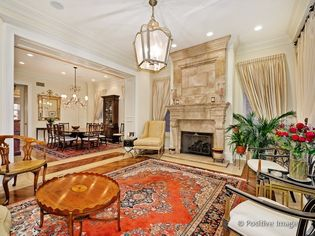Racing Legend Bobby Rahal Lists Chicago Home for $3.59M