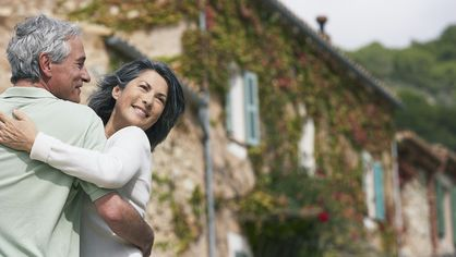 How the Coronavirus Is Changing Some Boomers' Real Estate Plans for the Better