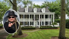 Kid Rock Selling Detroit Mansion for $2.2M—Beer Pong in the Basement!