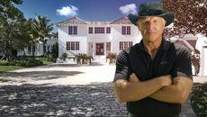 Golf Legend Greg Norman's Jupiter Island Compound Available for $60M