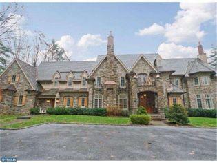 Pelicans Guard John Salmons Selling Massive PA Mansion
