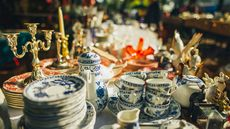 Happy Hunting: 7 Gems That Could Be Hidden Amid the Junk at Estate Sales