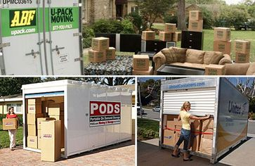 Everything You Need to Know About Relocating With a Portable Moving Container