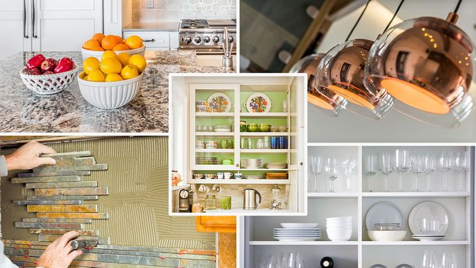 10 Sneaky Ways to Make Your Kitchen Look Expensive | realtor.com®