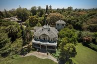 Built in 1885, This $11M Atherton Victorian Has One Heck of a History