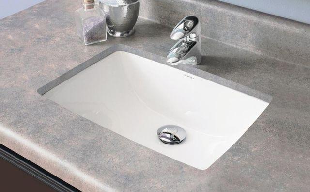 Sink guide