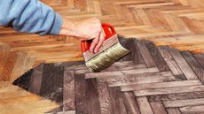 Forget Your Walls—3 Great Looks You Can Get by Painting Your Floor