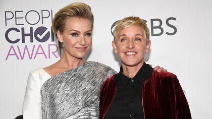 Ellen DeGeneres Sells Luxe L.A. Condo for $5.85M