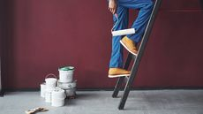 Painting Your House in the Winter: 6 Facts Every Homeowner Should Know