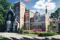 Historic Gothic Revival House On Market For $1.75 Million (PHOTOS)