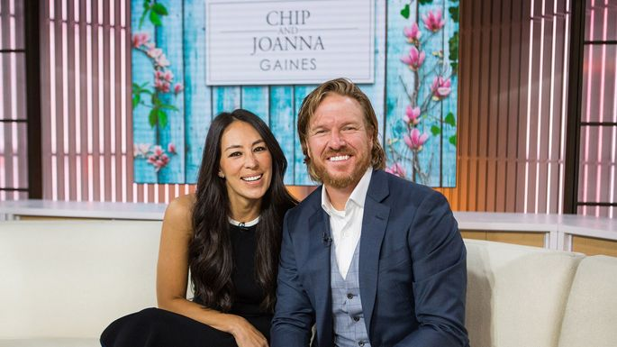 Chip And Joanna Gaines Biggest Fixer Upper Highlights Of 2017
