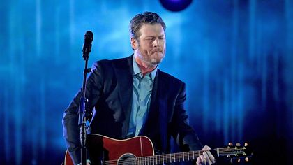 On Country Road to Stardom, Blake Shelton's Childhood Home in OK Is Only $250K