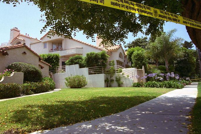 travis alexander house for sale. nicole brown simpson\u0027s former residence travis alexander house for sale