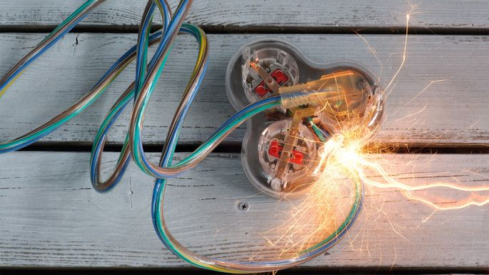 electrocution-risk