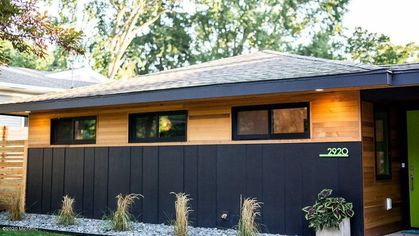 Michigan Midcentury Modern Featured on HGTV Sells in a Flash
