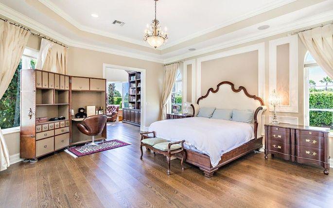 Master suite No. 2