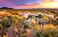 Happy Valley Estate in Scottsdale Headed for Auction (PHOTOS)