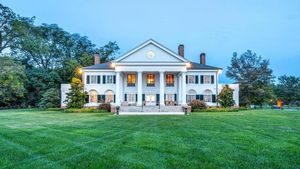 Maryland's Most Expensive Home Is a Massive $40M Riverfront Compound