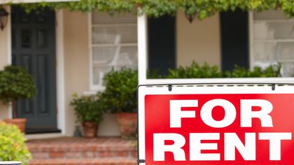Rental Prices Shot Up—and Dropped—the Most in These Cities and States