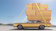 Movers Reveal: 5 of the Dumbest Mistakes They've Seen People Make