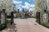 'Museum Quality': The 32-Room Adams Castle in Michigan