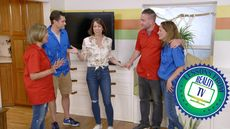 'Trading Spaces' Returns—With DIY Designs You Have to See to Believe