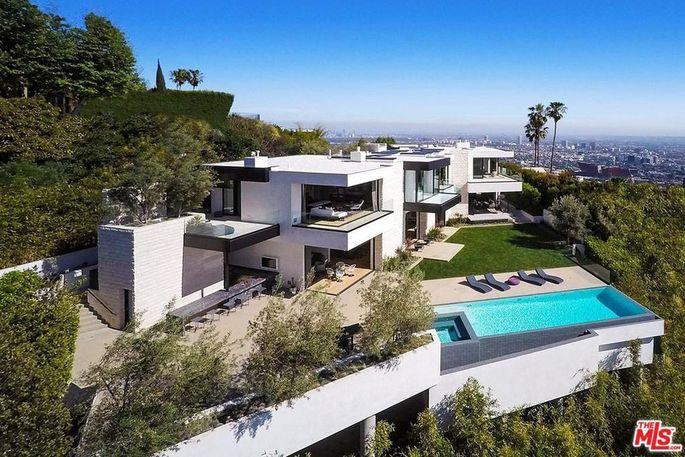 L.A. contemporary