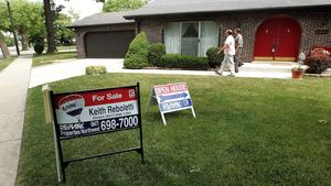 Mortgage Rates Fast Approaching 5%, a Fresh Blow to Housing Market