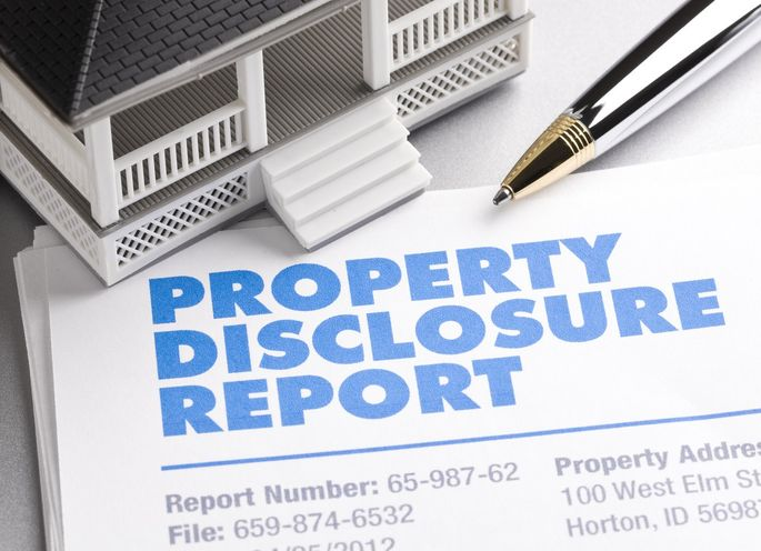 Full Disclosure What You Need To Tell Buyers About Your Home