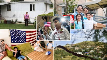 How Immigrants Are Transforming the American Dream—and Real Estate Along With It
