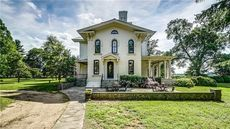 Huge and Historic Camden Plantation in Virginia on Market for First Time