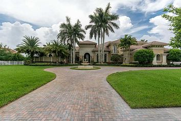 NFL's Karlos Dansby Lists South Florida Mansion for $4.399 Million