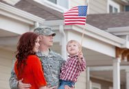 What Is a VA Loan? Financial Resources for Our Military Heroes