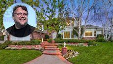 Cut! Oscar Winner Guillermo del Toro Lists SoCal House for $2.2M