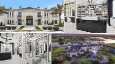 Tres Chic! $20M Florida Mansion Has Closet Modeled After a Chanel Boutique